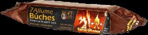 combustibles parisiens allume buche s curiflame livraison paris 75 92 93 94 et 78. Black Bedroom Furniture Sets. Home Design Ideas